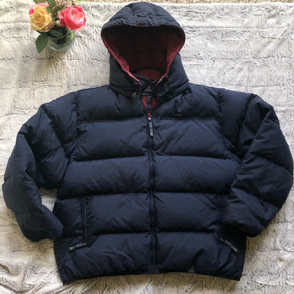 American Eagle Outfitters Other - American Eagle Oufitters Mens Down Puffer Coat